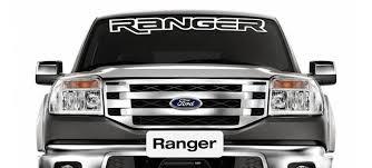 Ford Raptor Decals - fresh ford ranger decals