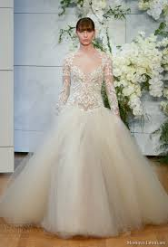 lhuillier wedding gowns lhuillier 2018 wedding dresses new york bridal