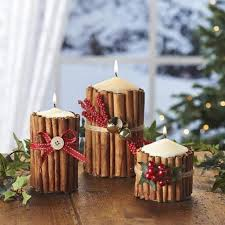 christmas holder top 10 diy beautiful christmas candles and candle holders top