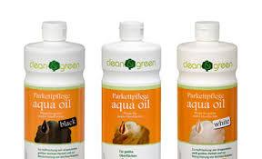 haro clean green aqua care for parquet quicker and