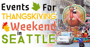 2015 seattle thanksgiving day weekend events