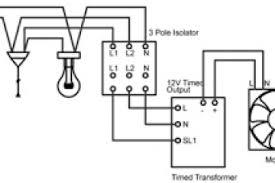 bathroom fan wiring diagram wiring diagram