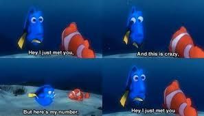 Nemo Meme - nemo meme by htrevino memedroid