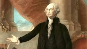 The Constitution Made No Mention Of A Presidential Cabinet Cabinet Members George Washington U0027s Mount Vernon