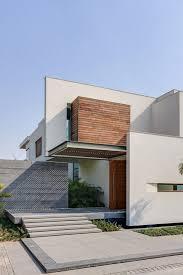 Home Exterior Design Delhi Stunning Cubic House In New Delhi India Delhi India