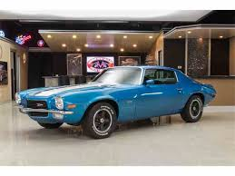 1970 camaro value 1970 chevrolet camaro for sale on classiccars com 46 available