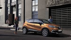 renault ireland new captur u2013 blackstone motors