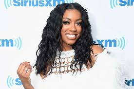 porsha hair product porsha williams launches her own hair company celebrity insider