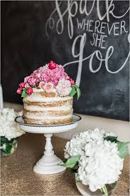 diy can you make your own wedding cake she said yes