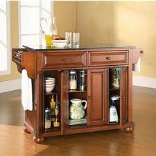 crosley furniture kitchen islands carts shop alexandria island 11
