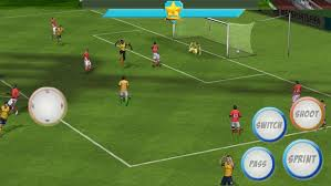 pes apk pes 2017 3d apk free sports for android apkpure