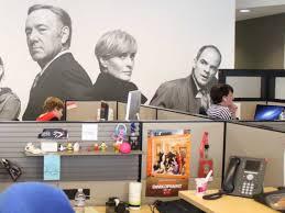 Hit The Floor Netflix - netflix office tour business insider