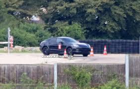 Porsche Cayenne X6 - is porsche working on an x6 rival dubai abu dhabi uae
