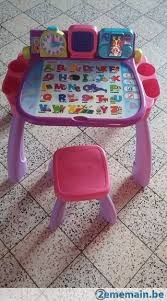 bureau educatif magi bureau interactif educatif v tech a vendre 2ememain be