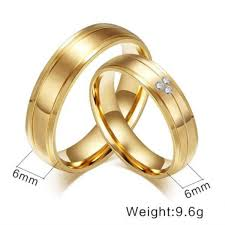 golden couple rings images Design lord couple diamond leg dubai men girl engagement wedding jpg