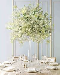 Ideas For Centerpieces For Wedding Reception Tables by Elegant And Inexpensive Wedding Flower Ideas Martha Stewart Weddings