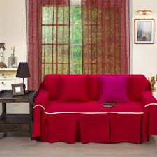 Cotton Sofa Slipcovers by High Quality Wholesale Cotton Sofa Cover From China Cotton Sofa