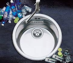 Round Kitchen Sink by Round Kitchen Sink All Architecture And Design Manufacturers