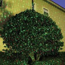 star shower christmas laser lights indoor outdoor house xmas decor