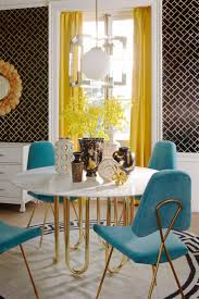 Dining Room Modern Best 25 Dining Room Curtains Ideas On Pinterest Living Room