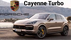 new porsche 2019 new porsche cayenne turbo 550hp 2019 is powered by a 4 0 liter