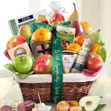 condolence baskets best sympathy condolence gift baskets to lift up morale show