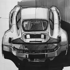 lamborghini huracan sketch sketch car design