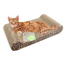 Cardboard Cat Scratcher House Online Get Cheap Cardboard Cat Bed Aliexpress Com Alibaba Group