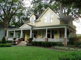 one story wrap around porch house plans one story wrap around porch house plans comtemporary 6 house plans