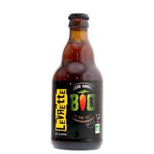 levrette sur canapé bière levrette bio 33cl
