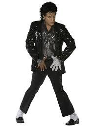 Michael Jackson Smooth Criminal Halloween Costume Michael Jackson Costume Smooth Criminal