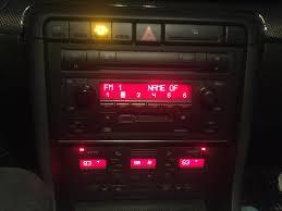 oem 2002 2008 audi a4 s4 rs4 autoradio navigation stereo 3d gps