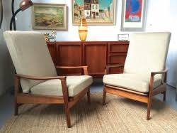 Parker Armchair Furniture Chairs Retro Funk And Junk