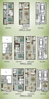 brownstone floor plans forty two new condos in the old first ward swlot