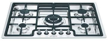 Harvey Norman Ovens And Cooktops Kitchen Great Smeg P1641xa 60cm Natural Gas Cooktop Appliances