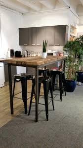 high top table legs bar high top table best high bar table ideas on tall kitchen table