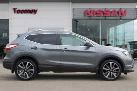 nissan qashqai used approved nissan qashqai dci tekna for sale in southend on sea essex from