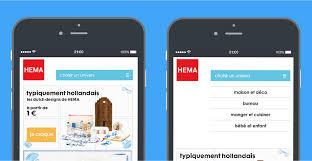 cuisiner un hamburger newsletter responsive hema menu hamburger dans un emailing ou une