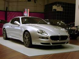 maserati gransport convertible view of maserati gransport coupe photos video features and