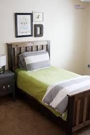 Headboard Ideas Wood by Twin Bed Headboard Ideas U2013 Lifestyleaffiliate Co