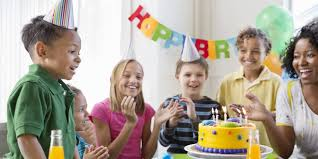 birthday decoration ideas for kids at home the best gift divorced parents can give their kids huffpost