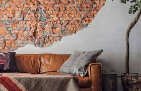 brick wall design glass brick wall home design brick wall texture