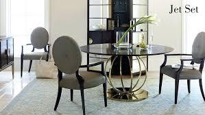 bernhardt round dining table eldesignr com