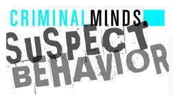 Criminal Minds - Suspect Behavior Logo