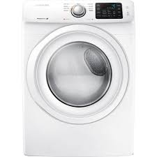 Dryer Doesn T Dry Clothes Samsung Dv42h5000gw 7 5 Cu Ft Gas Dryer White