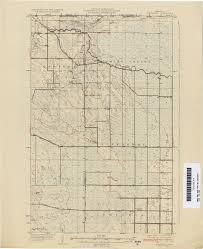 Map Of Minnesota Cities Minnesota Historical Topographic Maps Perry Castañeda Map