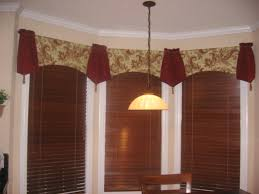 home decor bay window treatments rose u0026 39 s drapery designs