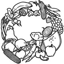 thanksgiving coloring pages and archives mente beta most