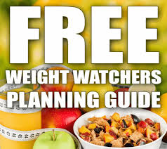 thanksgiving planning guide printable how to do weight watchers for free
