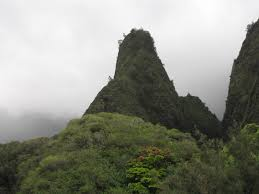 Iao Valley State Park Map by Lockwood Lavender Farm Discovering Maui Part 2 Iao Needle